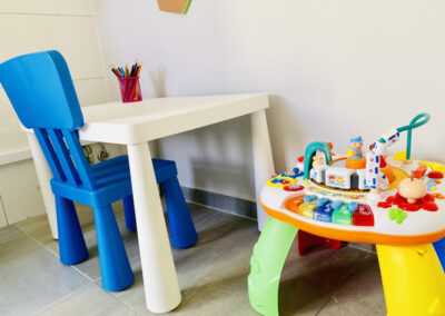 gabinet psychologa dzieciecego