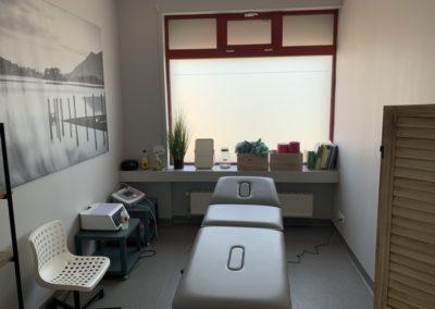 11) gabinet terapii