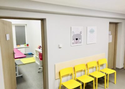 8)fizjoterapia dzieci